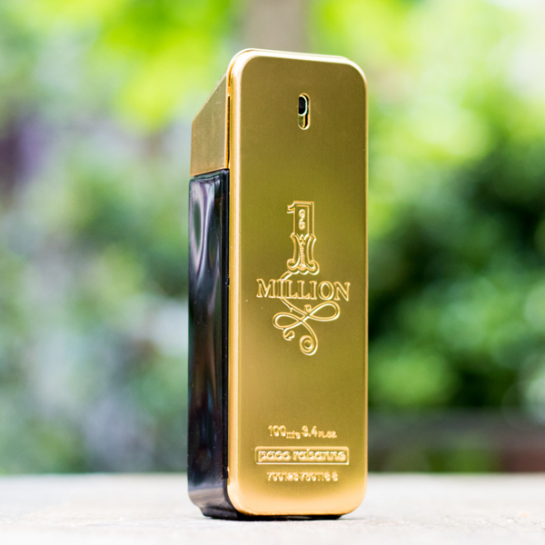 The Perfume Shop's 1 Million deal