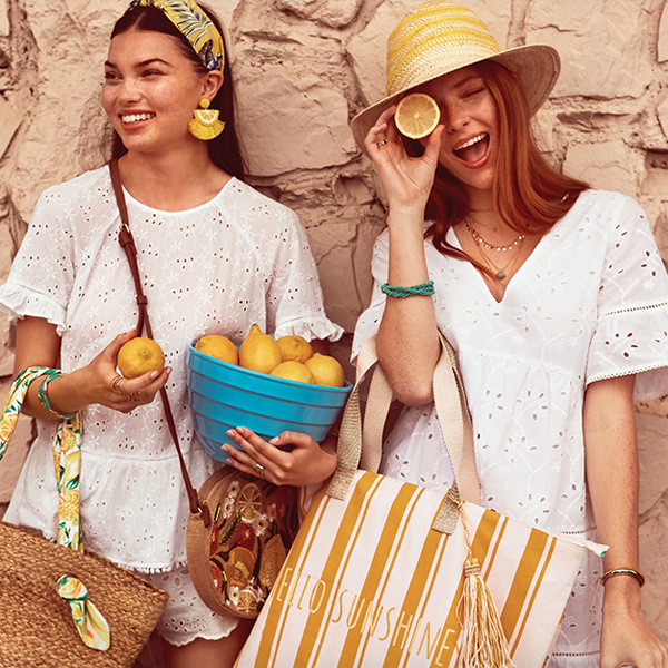 Students get 20% off at Accessorize