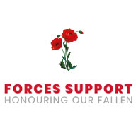Forces Support logo