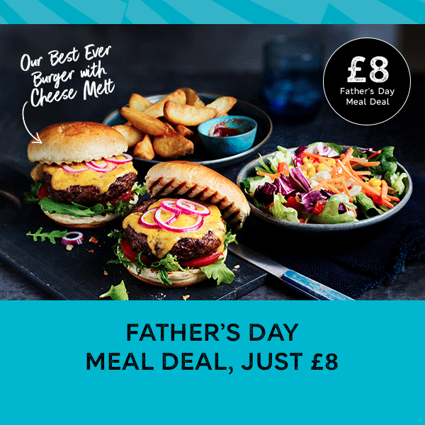M&S Dine In for £8