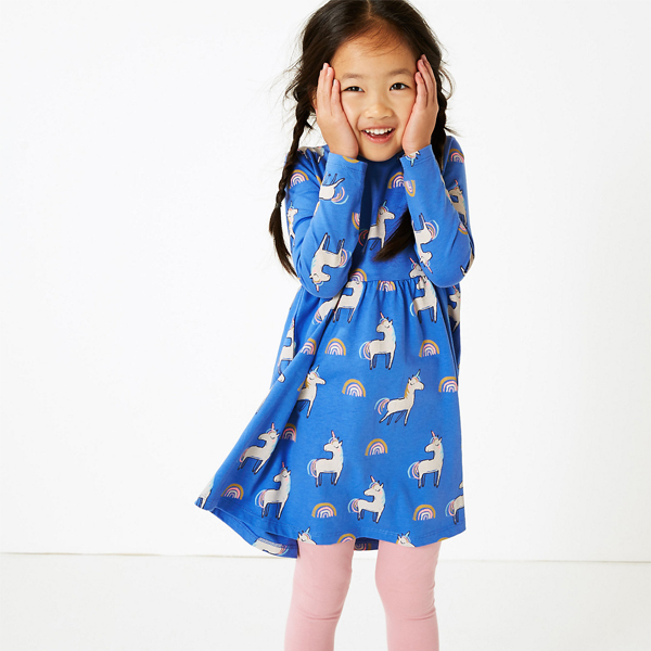 M&S has 3 for 2 on kidswear