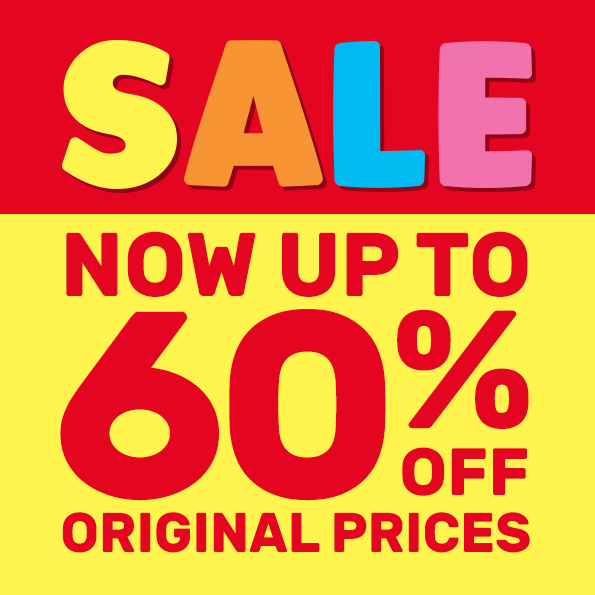 Save 60% at the Smiggle Sale