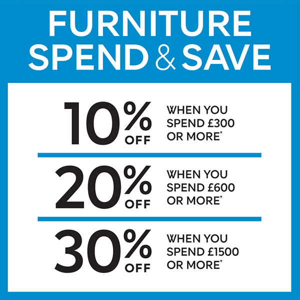Spend & Save at M&S