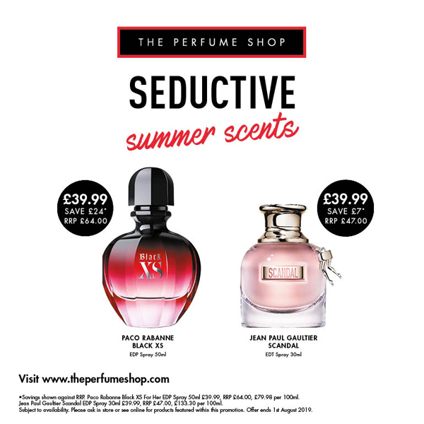 Shop Be Perfume At The Seduced n0Om8vNw